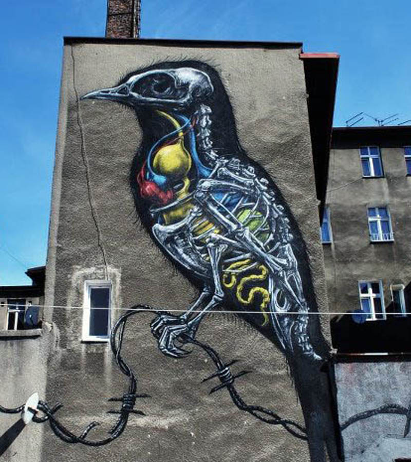 ROA Katowice Streetartnews5